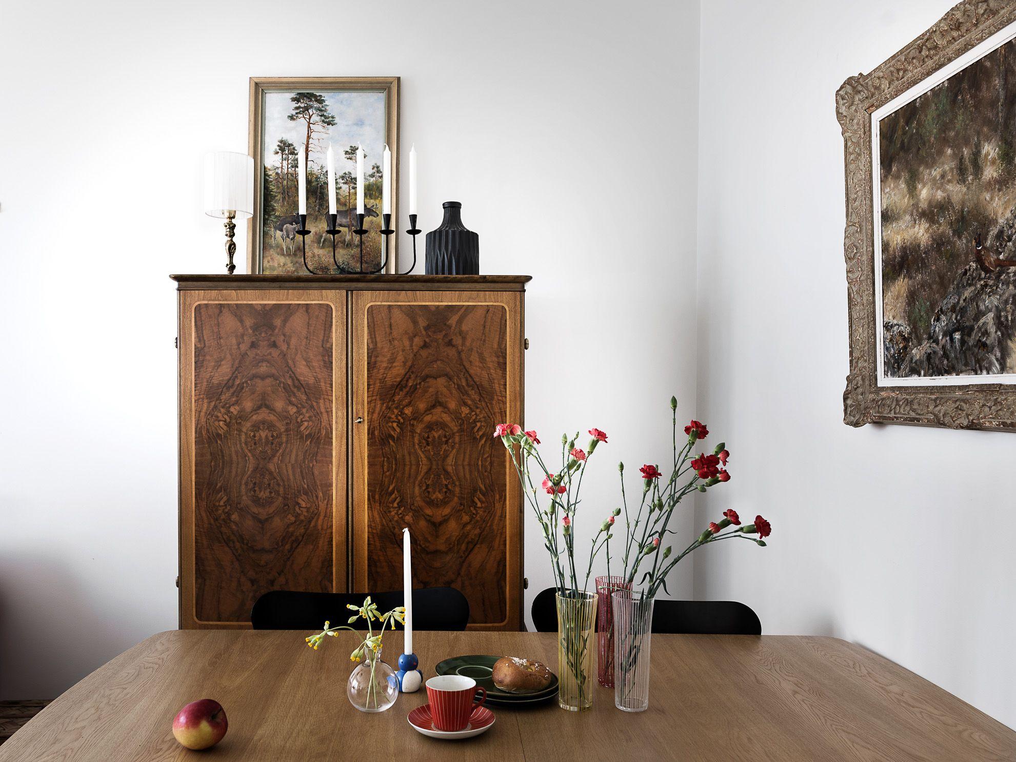 Art Synaptic Sweet Home Make