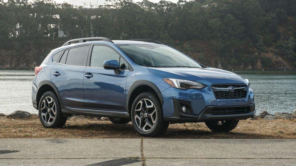 The 2019 Subaru Crosstrek Release Date Car Gallery