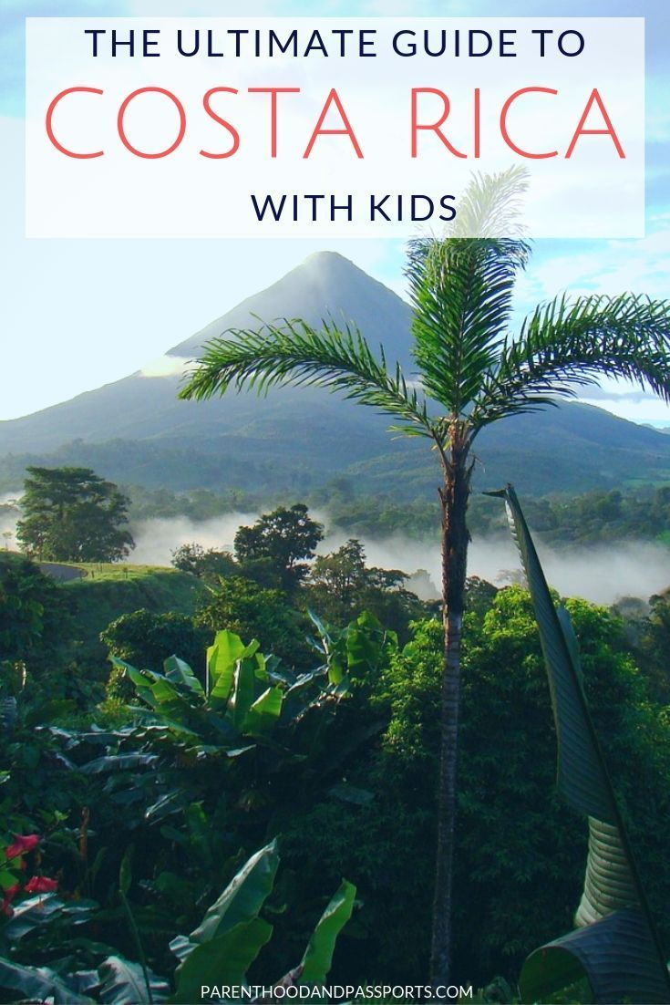 From waterfalls and rainforests to beaches and resorts this 6-day Costa Rica itinerary will help you plan the perfect trip to Costa Rica with kids. Find out what to do in Costa Rica what you need to know before visiting Costa Rica and tips for visiting Costa Rica with children. We lay out all the best family-friendly activities in Costa Rica where to stay and how to get around. #costarica #style #shopping #styles #outfit #pretty #girl #girls #beauty #beautiful #me #cute #stylish #photo...