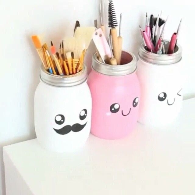 Cute Diy Home Decor Ideas: Bastelideen, Tumblr Zimmer, Coole Dinge