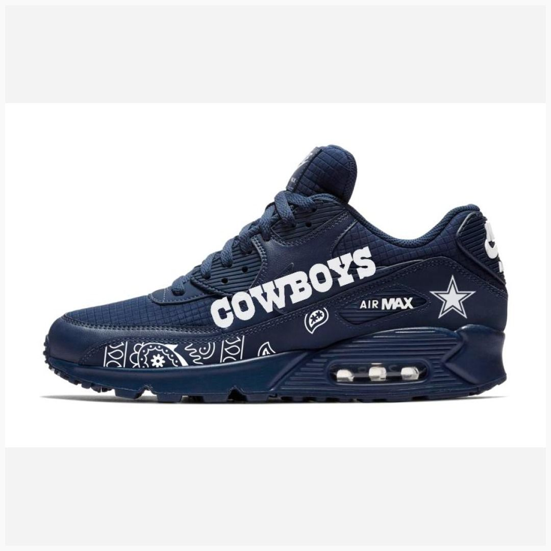 Bandana Dallas Cowboys