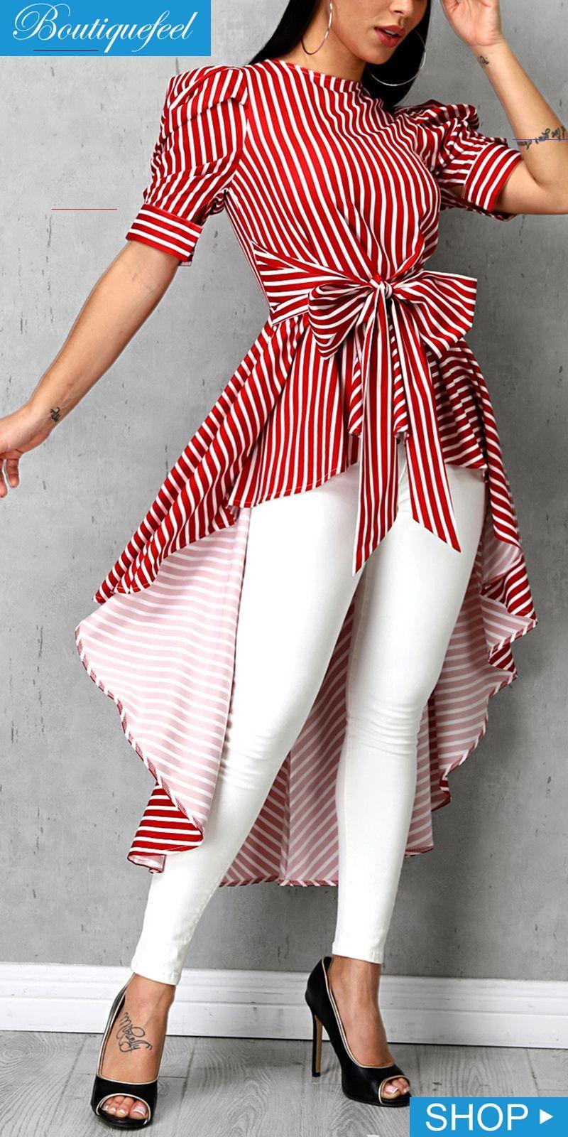 blusasdemoda  damemode tøj shirt design