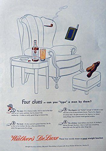 Walker's DeLuxe Whiskey, 40's Vintage Print Ad. Color Ill... https://www.amazon.com/dp/B016NI7X52/ref=cm_sw_r_pi_dp_x_5GY7xb8XC8B6N