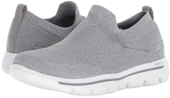 zapatos skechers walk 3d mujer