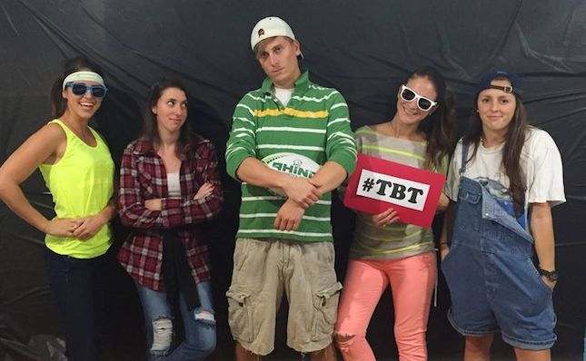 100 Awesome Group Halloween Costume Ideas for 2015 - cool group halloween costume ideas
