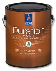 With Duration Home® Interior Acrylic Latex Paint, Youu0027ll Enjoy Excellent  Durability.