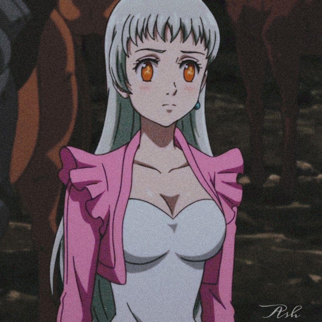 Photo of Elizabeth nnt | icon ?