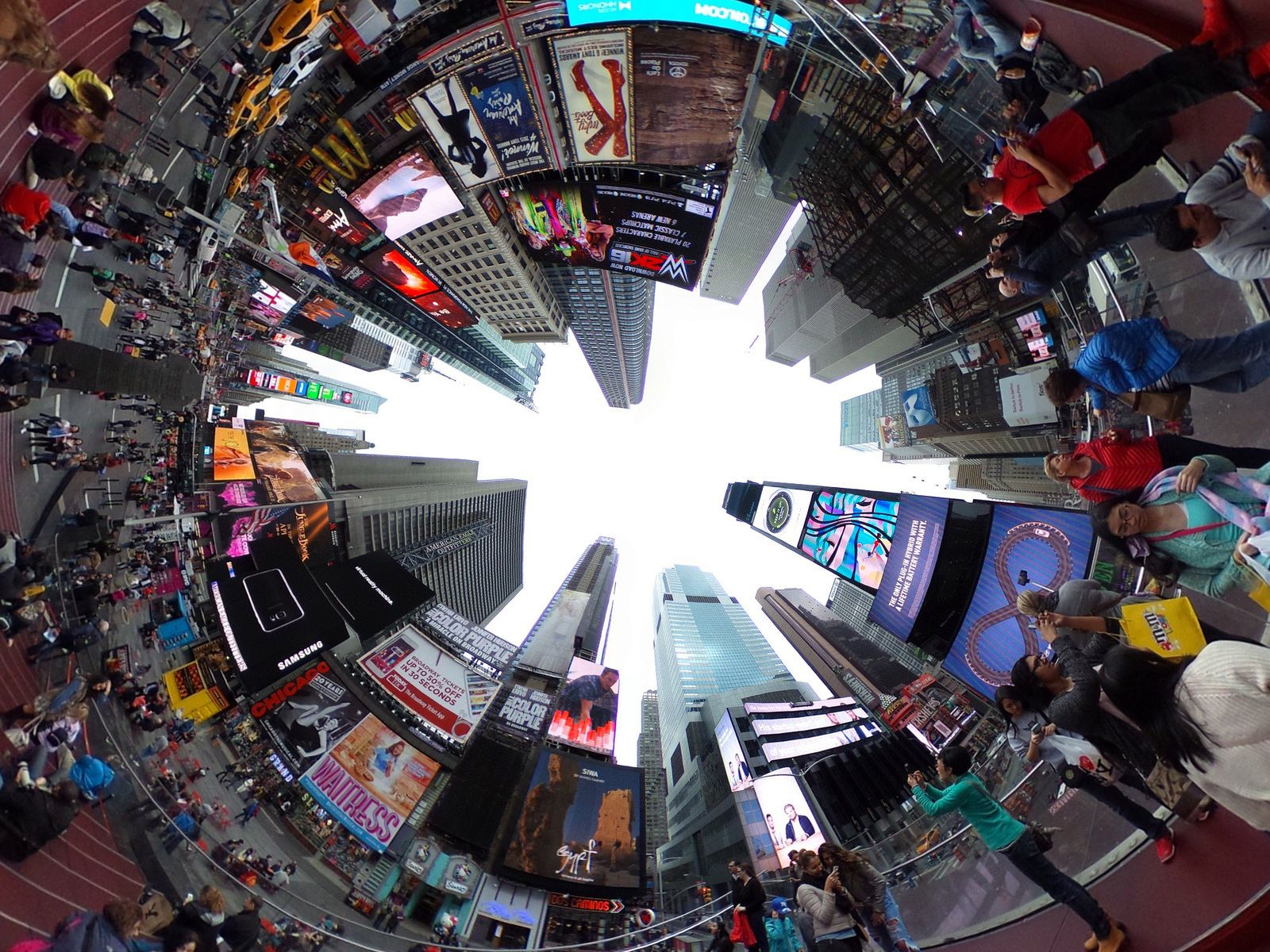 360 Degree Times Square Ny 2048 X 1536 Want An Ipad Air Air 2 Air Pro Follow Ipad Air Wallpapers To Downl Times Square Ny Ipad Air Wallpaper Times Square