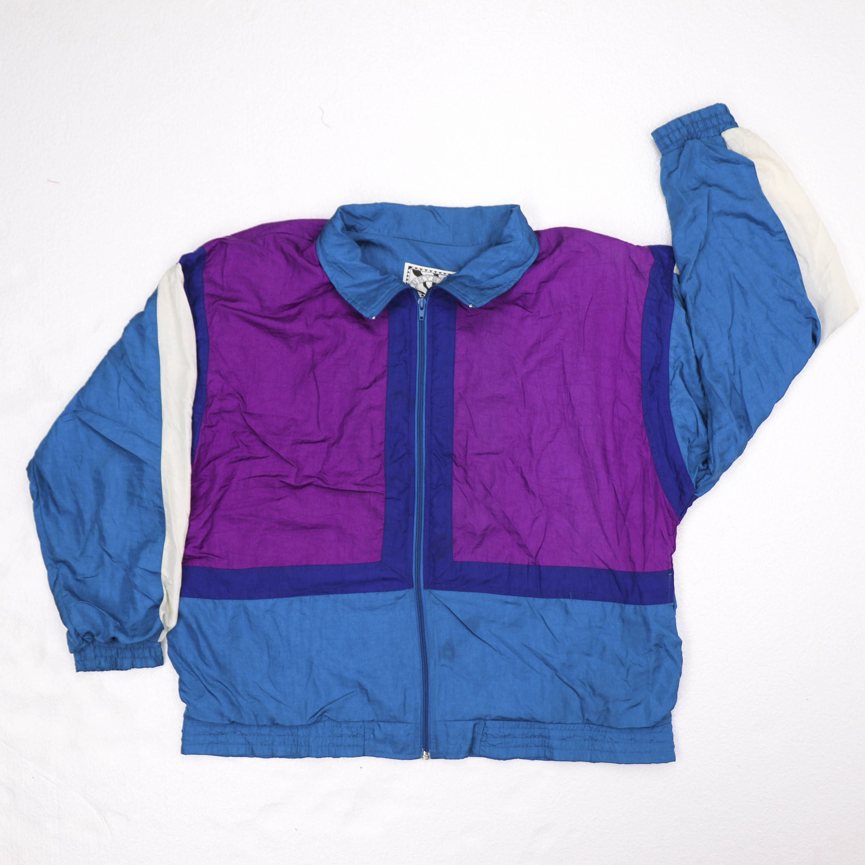 Vintage 80s 90s NIKE Varsity Jacket