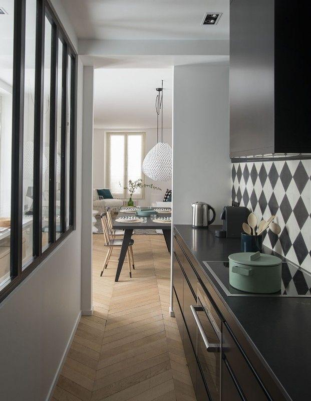 appartement paris 7 double g | petites surfaces | projets | www ...