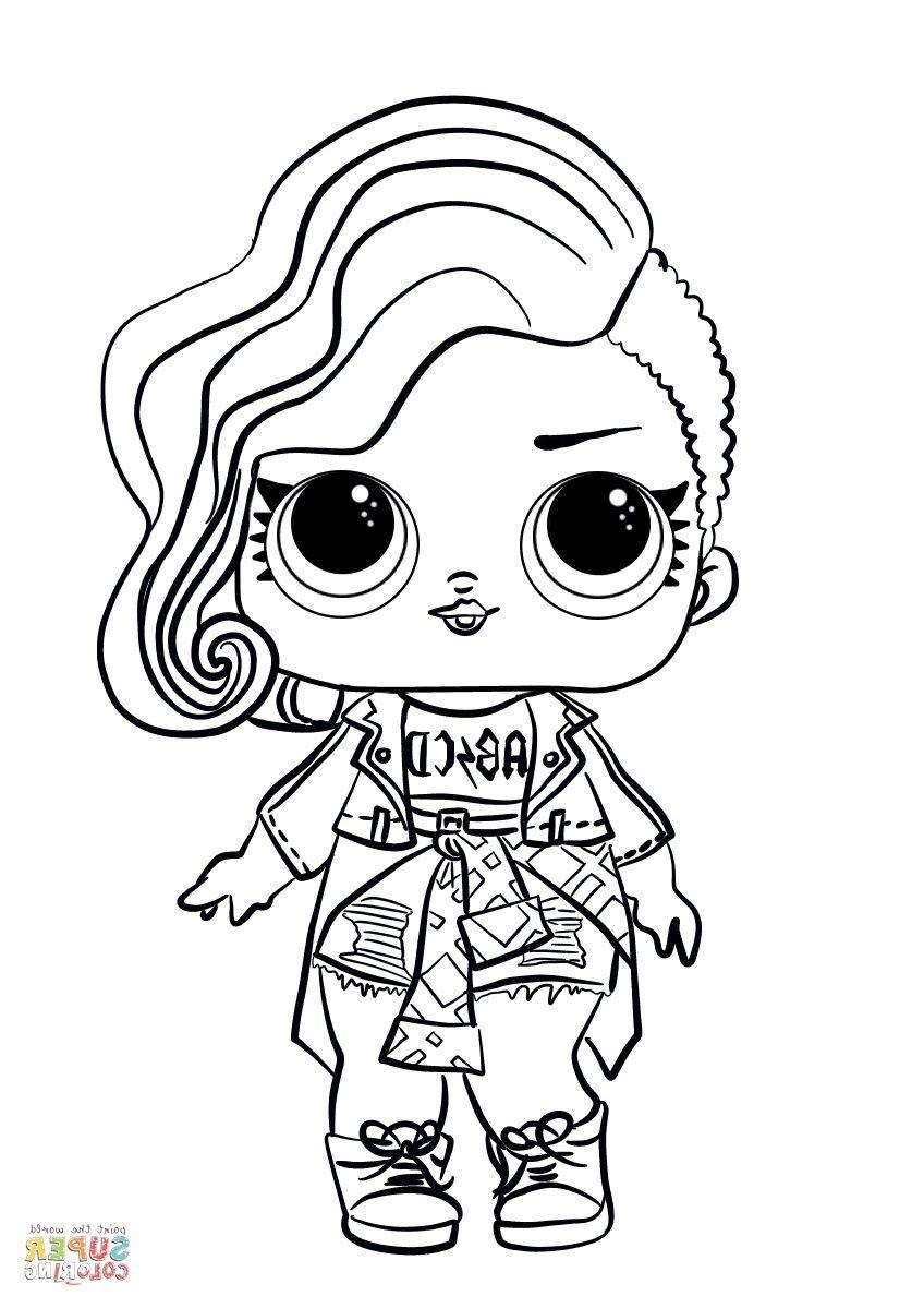 11 Inspirant De Dessin A Imprimer Poupee Lol Images Coloring Pages Coloring Pages For Kids Lol Dolls