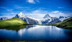 Image result for swiss alps