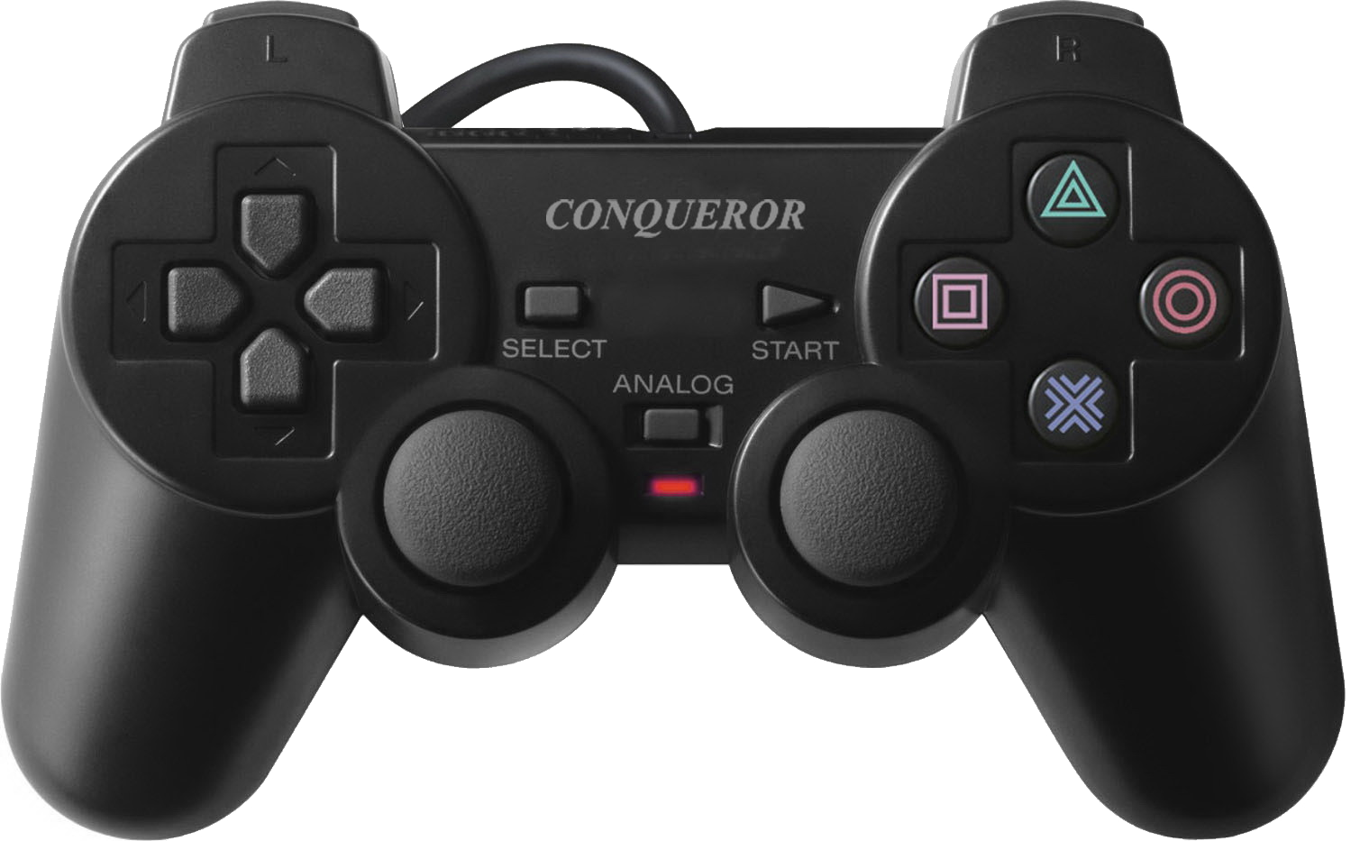 Gamepad Png Image Dualshock Playstation Sony