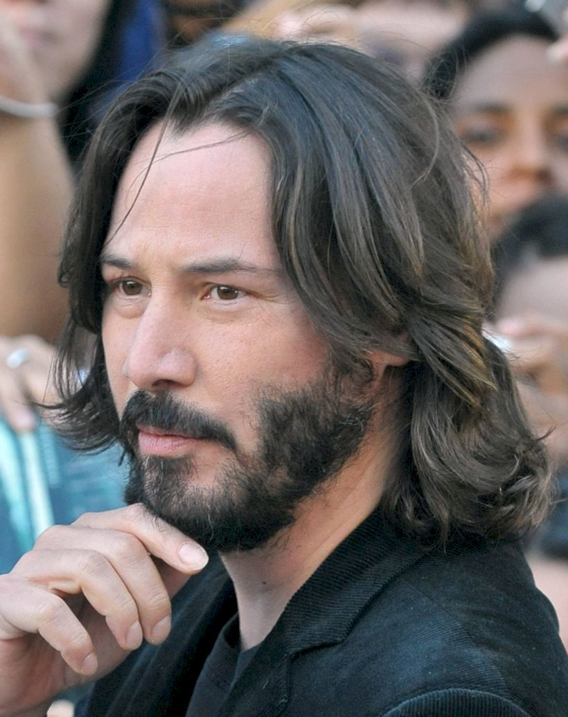 Haircuts for older men  coolest long hairstyles for men for   menus long haircuts