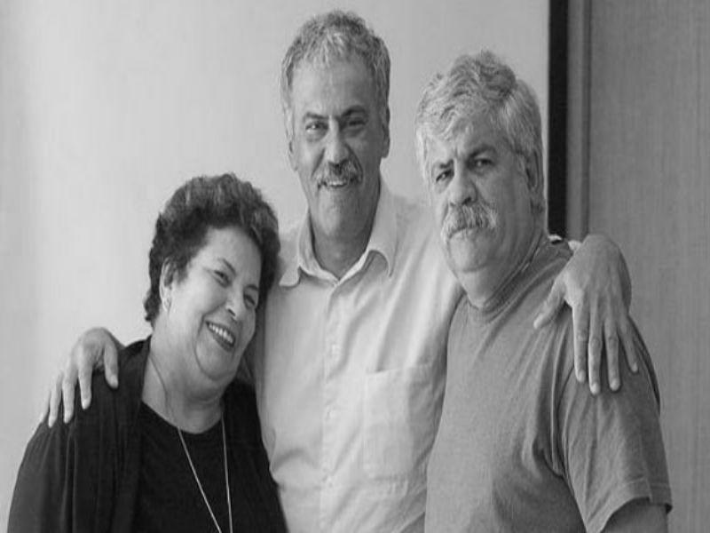 Nana, Dori e Danilo Caymmi apresentam-se no HSBC Brasil em homenagem ao pai. A comemoração é pelo centenário de nascimento do compositor, mas quem ganha o presente mesmo é o público, que tem a oportunidade de ver os três filhos de Dorival reunidos. O show acontece no dia 16 de agosto, às 22h, com ingressos a partir de R$100.