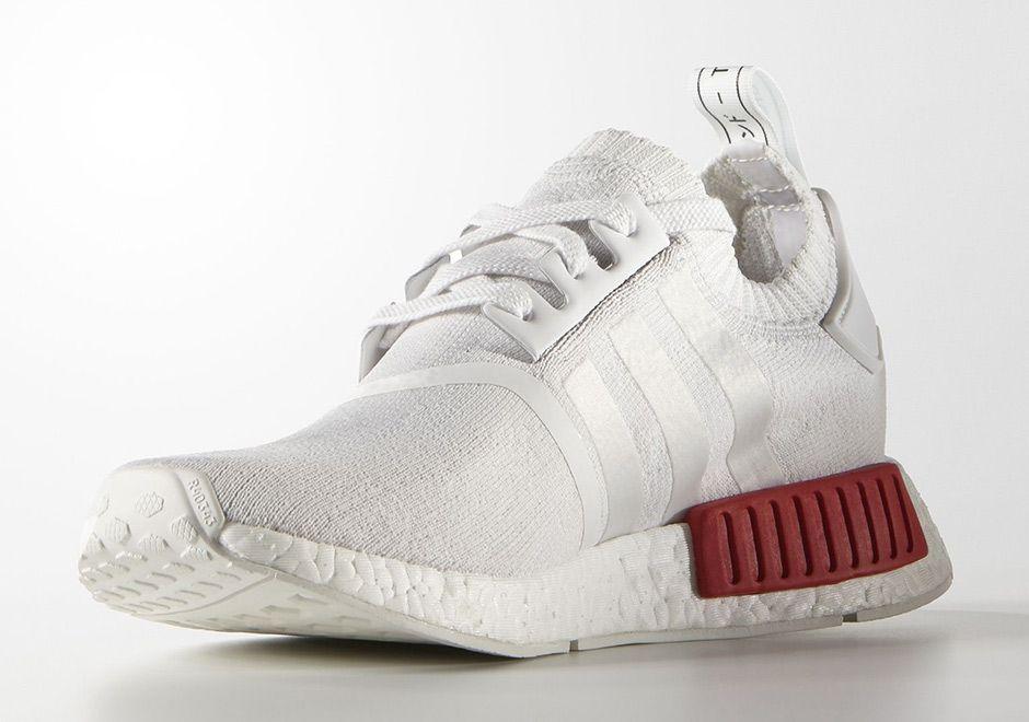 68099873699a1 ... adidas nmd og white