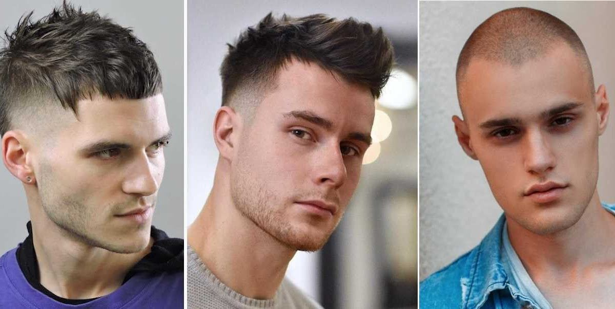 40 Best Low Maintenance Haircuts For Men Stunning Low Here ...