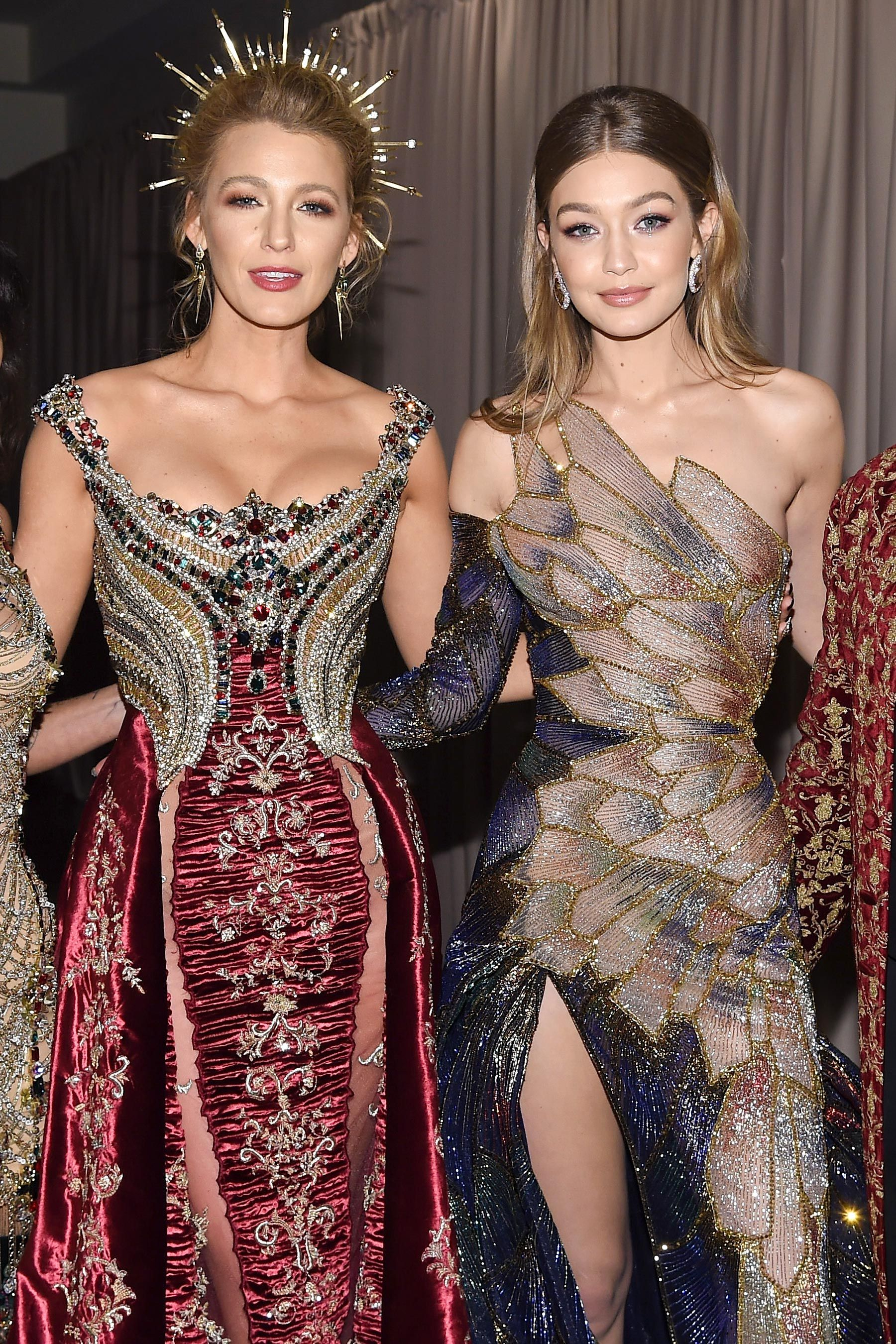 Gigi Hadid Wishes 'Queen' Blake Lively a Happy Birthday with Sweet Photo of the Pregnant Star – Potre