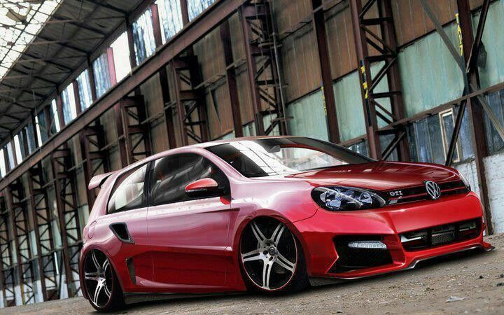 Vw 32 Gti Custom Body Work Well Done Http Extreme Modified Com