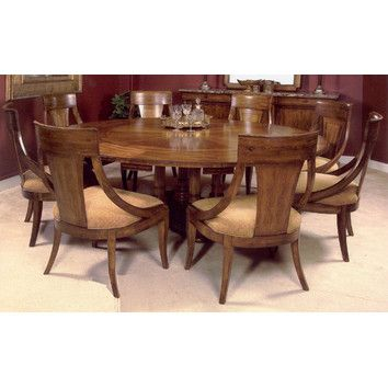 Jamesport Dining Table Tables, Dining tables and Classic