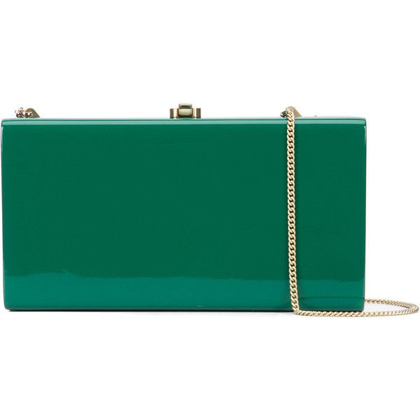 Chloe clutch - Green Rocio Discount 2018 Real Online Outlet Footlocker Pictures 100% Authentic Sale Online Outlet Pictures wvX6ZtXa