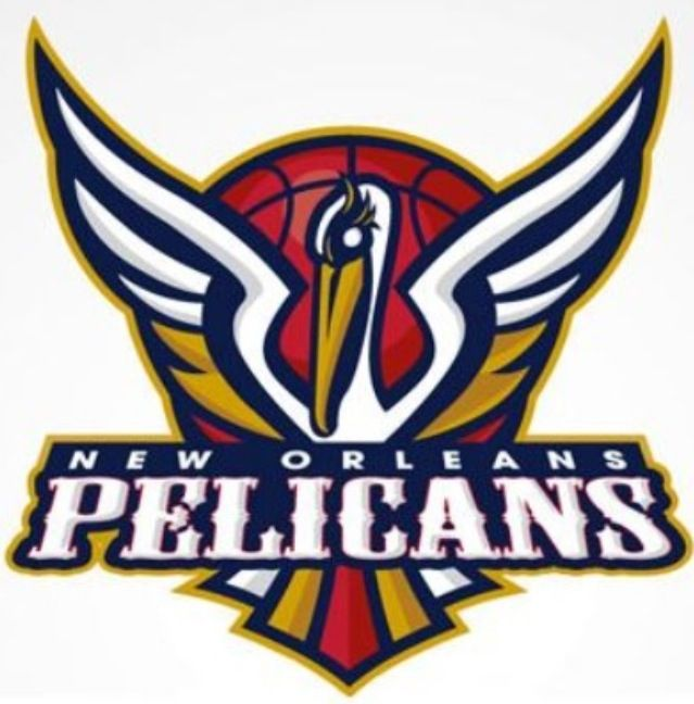New Orleans Pelicans Logo Design Contest New Orleans