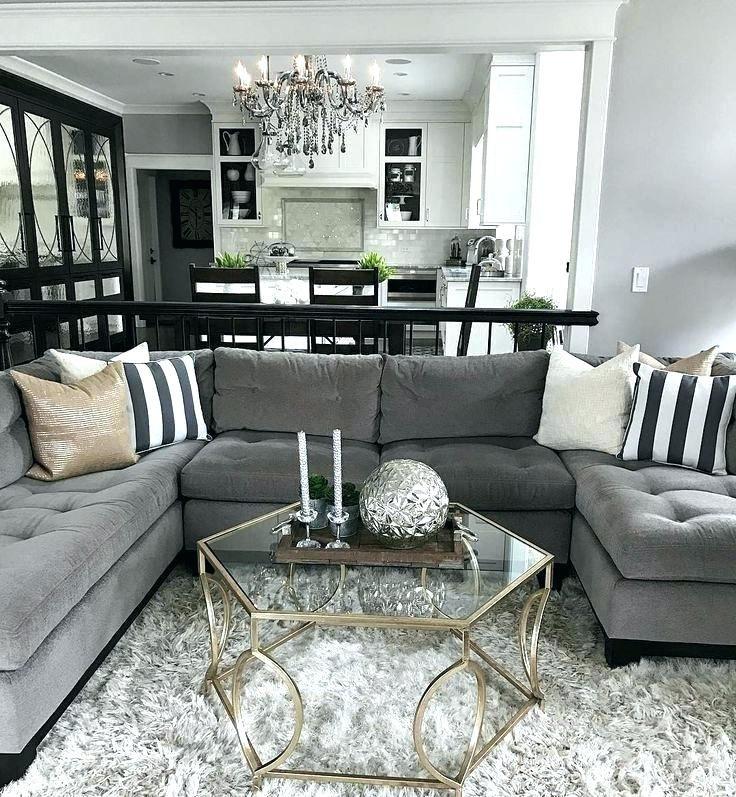 Photo of 34 Awesome Grey Sofa Wohnzimmer Ideen für Sie – tyuka.info