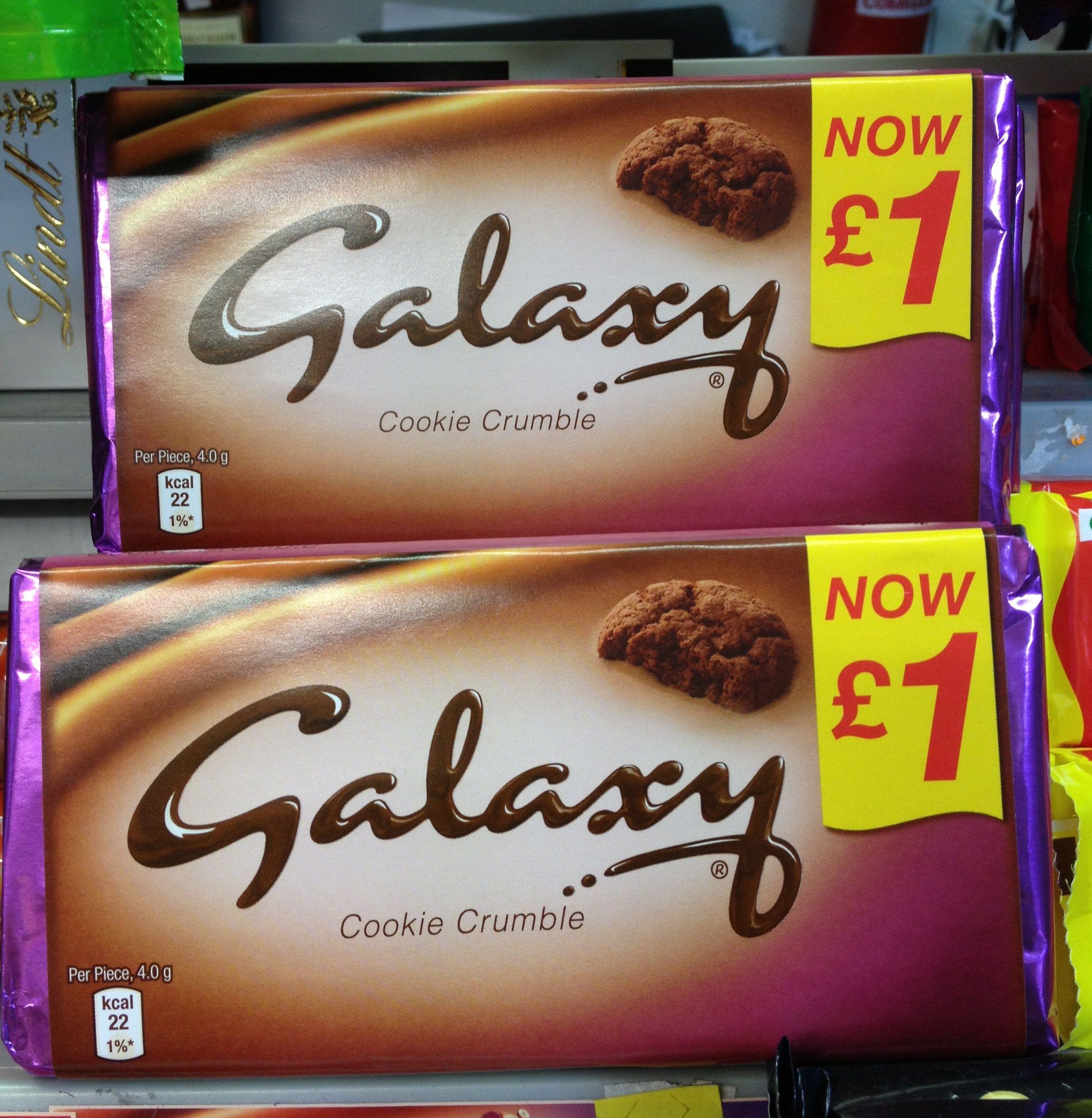 Galaxy Chocolate! | Scottish Sweeties | Pinterest | Galaxy ...