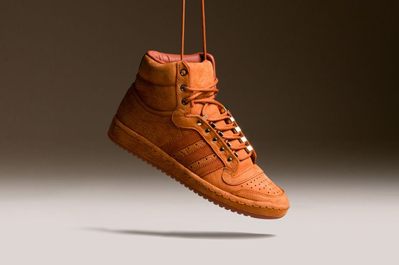 pretty nice 69034 adbcc adidas Originals Top Ten Hi