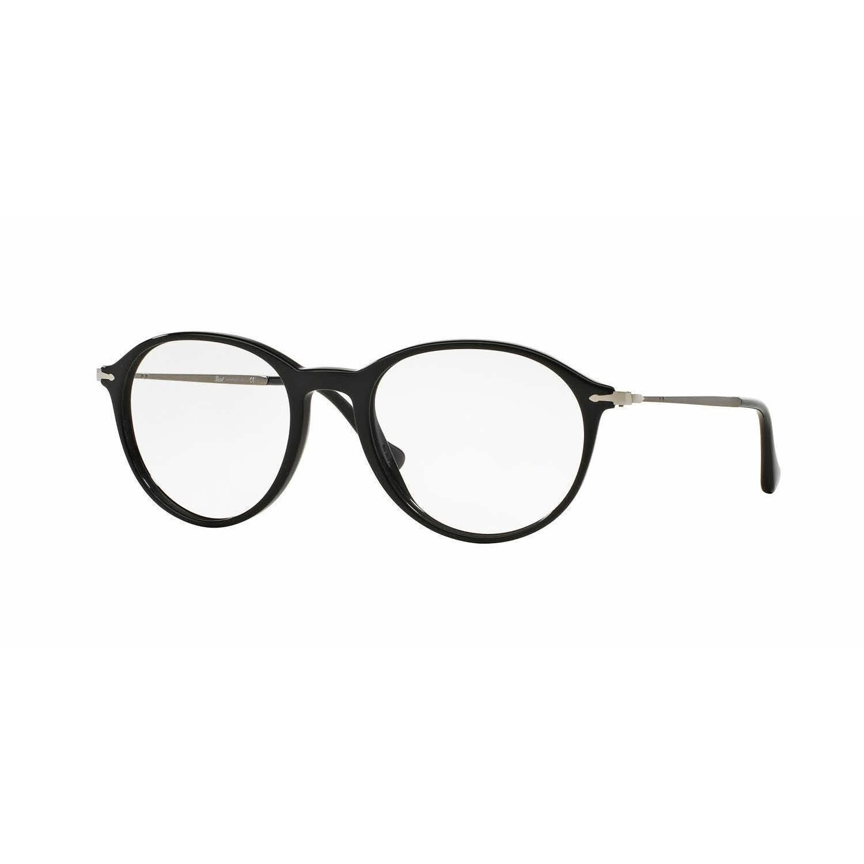 Persol Mens PO3125V 95 Phantos Eyeglasses | Products | Pinterest ...