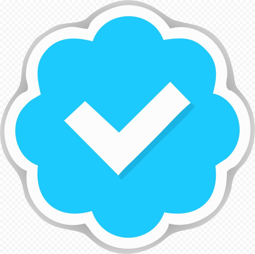 Instagram Account Verified Blue Badge Icon Badge Icon Instagram Logo Instagram Symbols