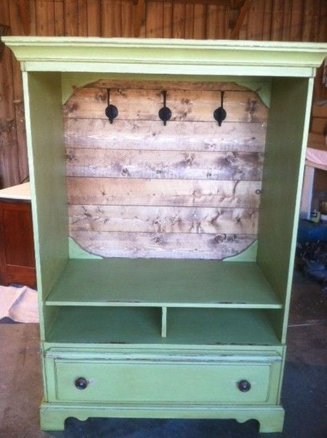 coolest repurposed old tvs ideas | repurposed, laundry rooms and