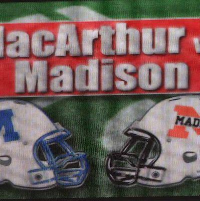 Image Result For Macarthur Vs Madison Madison Woodlawn San Antonio