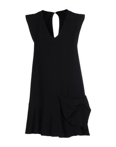 MIU MIU Short Dress. #miumiu #cloth #dress #top #skirt #pant #coat #jacket #jecket #beachwear #