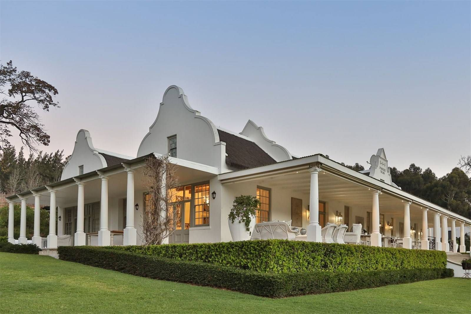 Paarl, Western Cape, South Africa U2013 Luxury Home For Sale