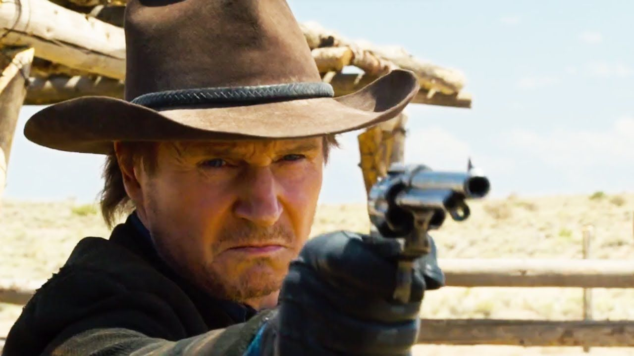 A Million Ways To Die In The West Stream Jeff Arnold S West A Million Ways To Die In The West Liam Neeson Movies Liam Neeson Movies To Watch Online