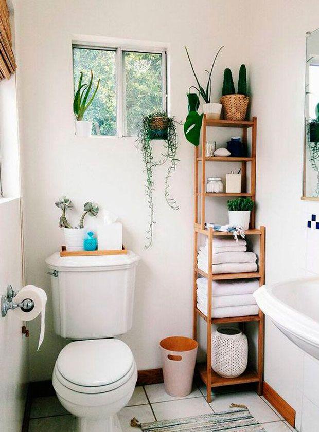 10 tips para decorar espacios pequeños - My dwelling - Pinterest - decoracion de espacios pequeos