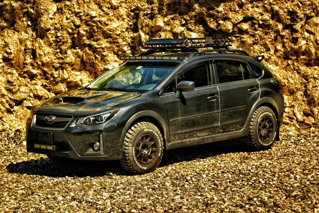 View Profile: ZERO - Subaru XV Forum : Subaru XV Crosstrek