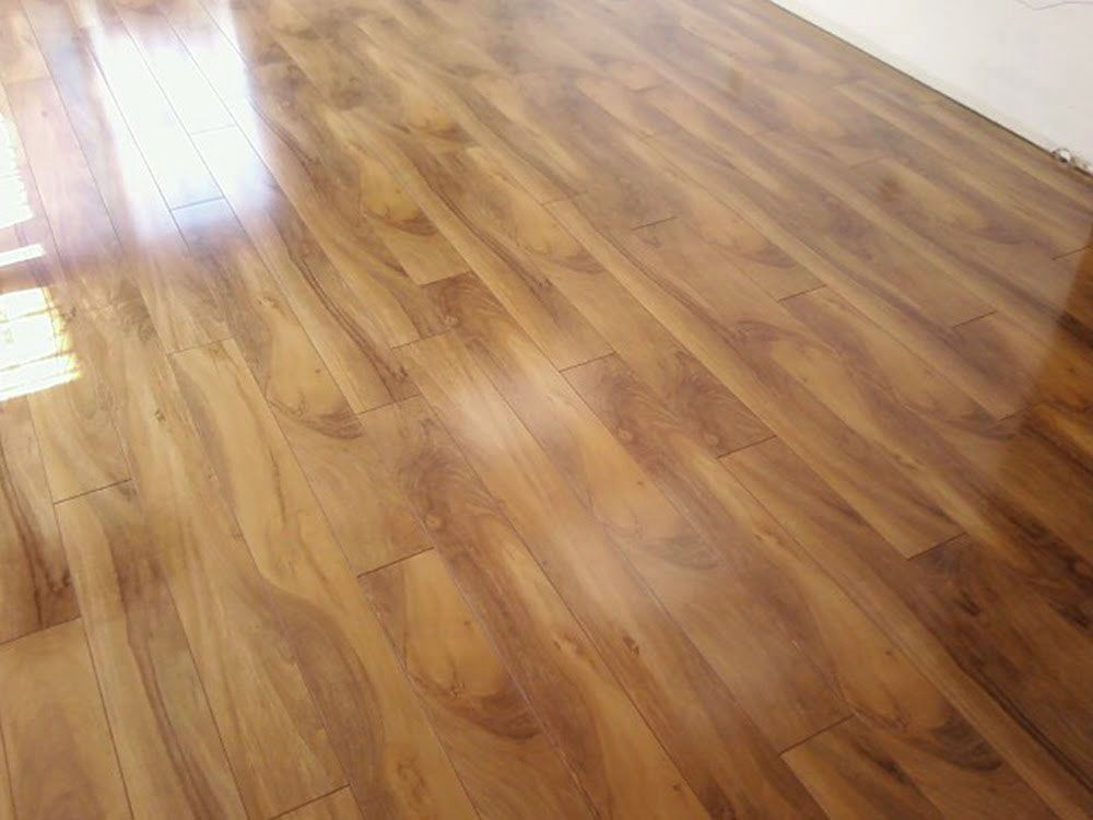 Supreme Click Classic 5 Wide Pearwood 10 3mm Laminate Flooring Laminate Flooring Flooring Laminate
