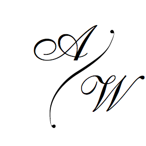 I Just Created My Own Unique Mark At And Graham Create Your Now YourFancy WritingWedding