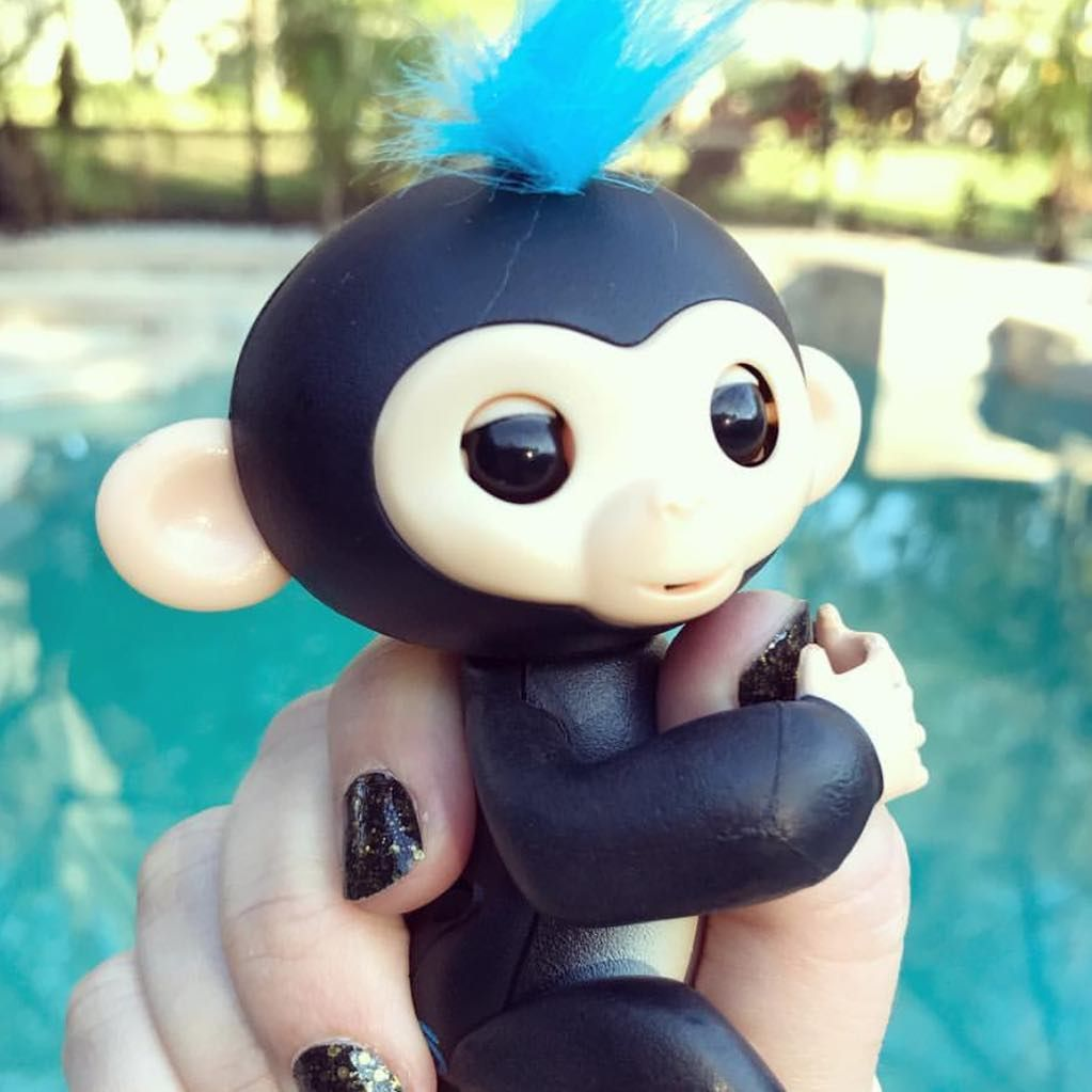 Fingerlings Are Now In Stock On Our Website Link Is In Our Bio
