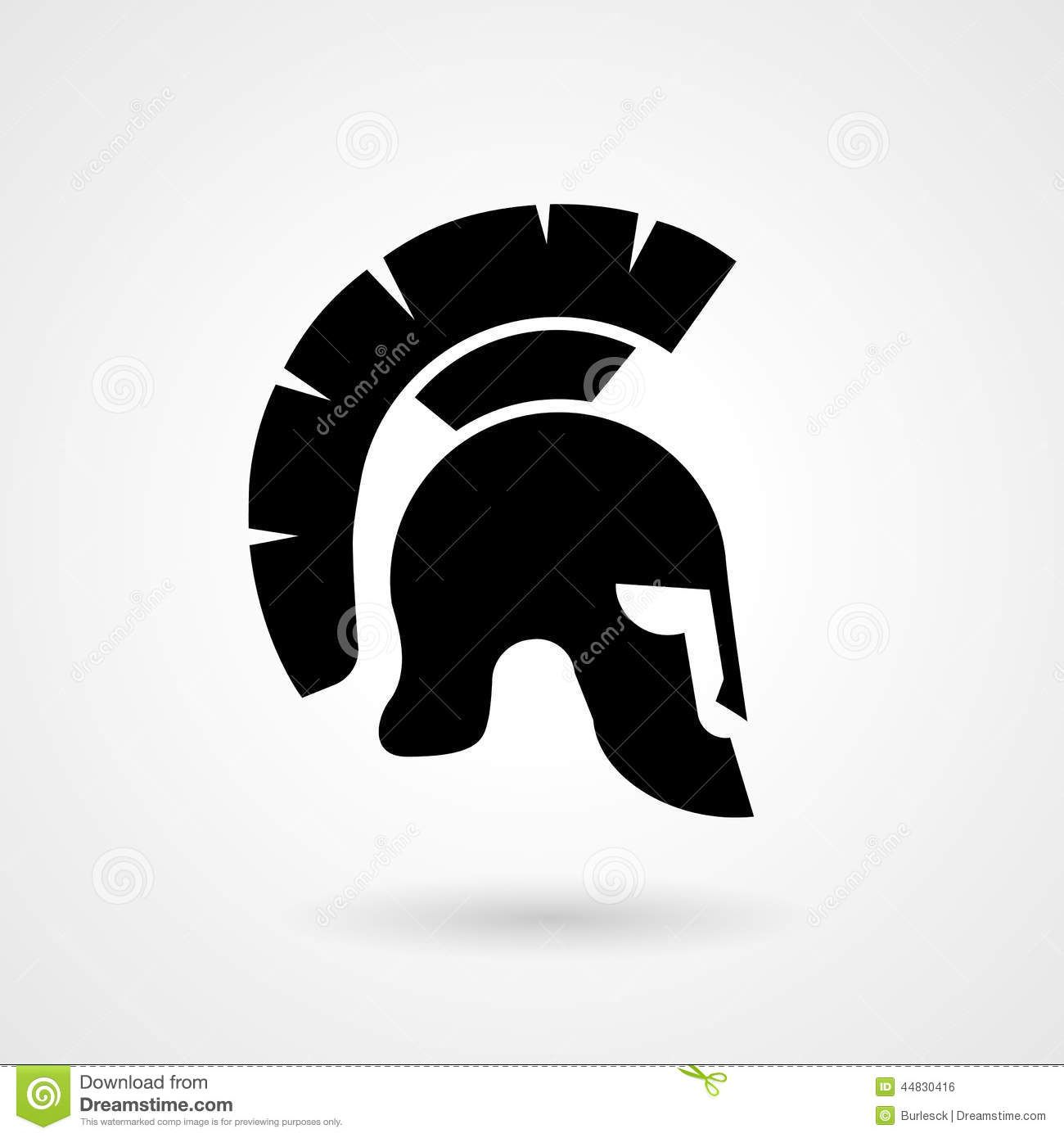 Silhouette of an ancient roman or greek helmet stock vector silhouette of an ancient roman or greek helmet stock vector image 44830416 biocorpaavc