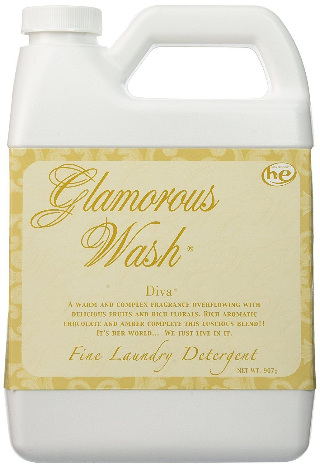 Tyler Candle Company Diva Glamour Wash 32 Oz In 2020 Laundry