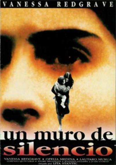 Lita Stantic Un Muro De Silencio Aka A Wall Of Silence 1993