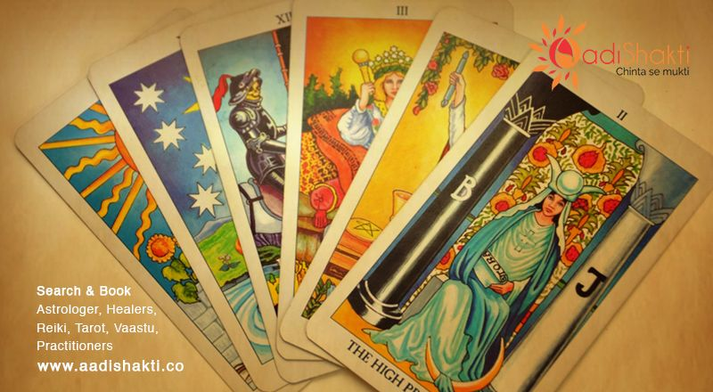 #Tarot #Cards helps to focus on issues and concerns about careers and profession www.aadishakti.co