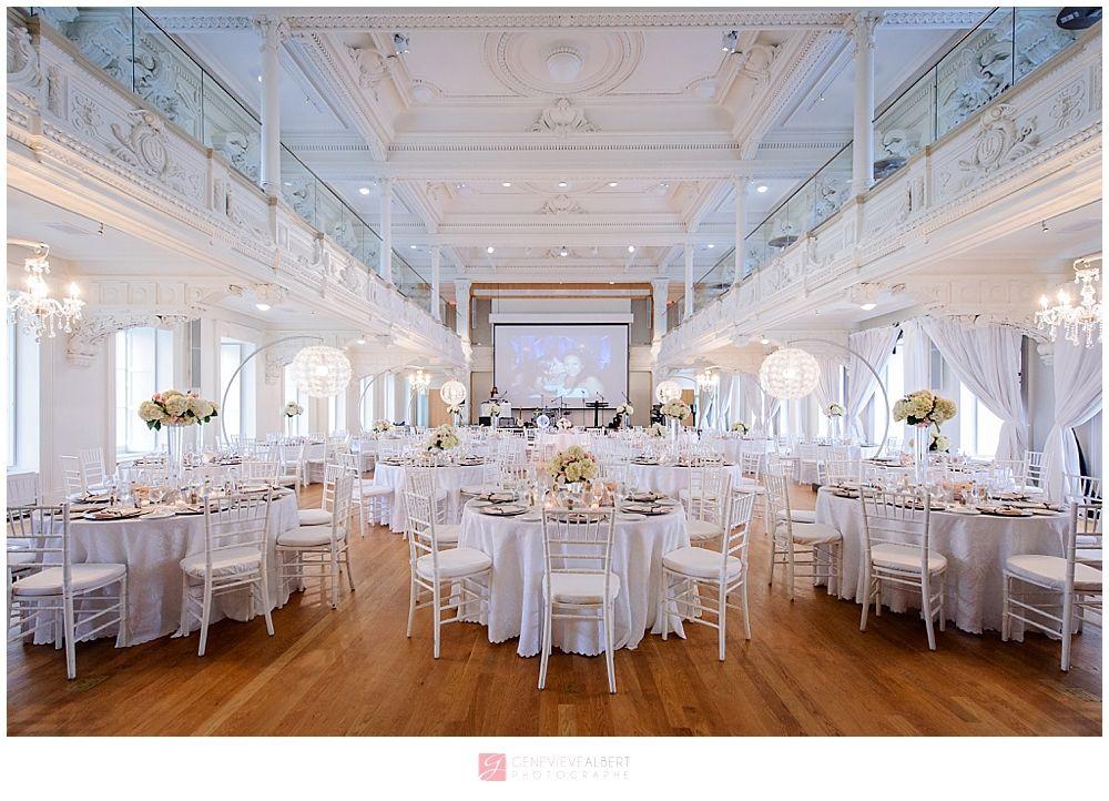graphe de Mariage Wedding grapher – Séminaire de Québec