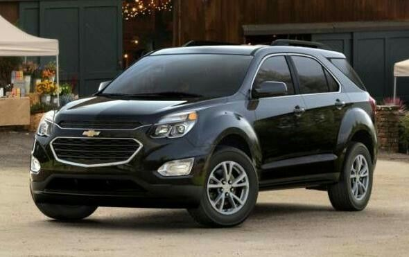 2017 Chevrolet Equinox Best Suv Cars Chevrolet Equinox Suv