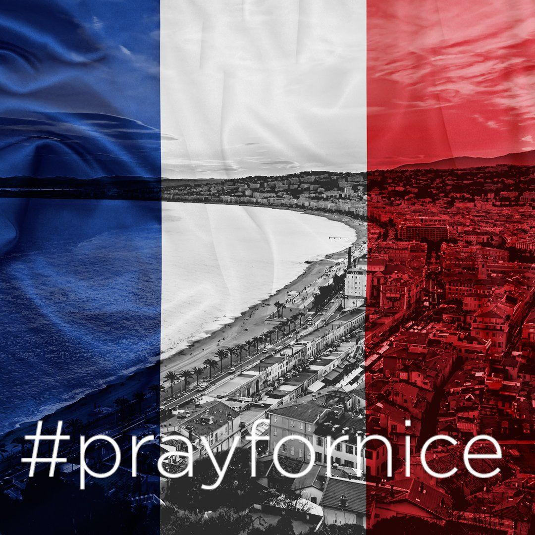 MH Photo & Travel (@mike_hayter) | Pray for france, Instagram, World  pictures