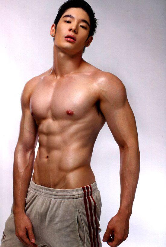 Hot naked asian guys tumblr
