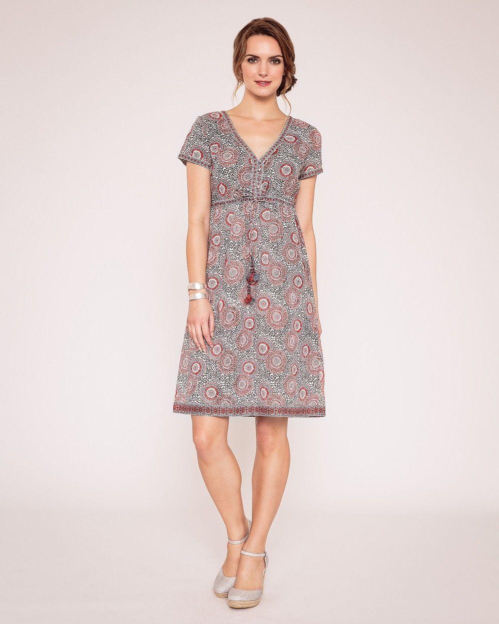 f2c575c25f10 Anokhi Ido Short Dress